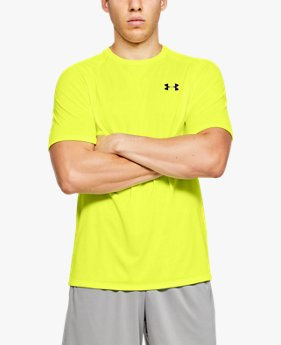 Men's UA Tech™ Short Sleeve